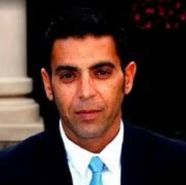 Sal Yosufy
